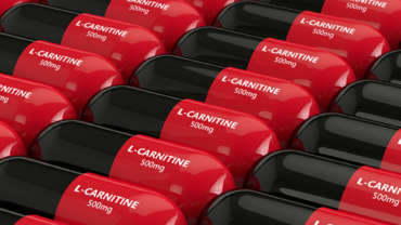 L-Carnitine – Boost Endurance, Fat Burning and Brain Function